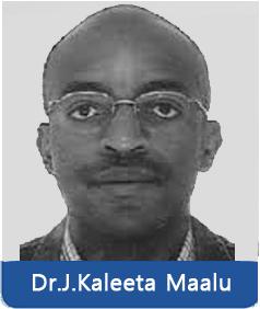 Dr.Kaleeta